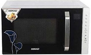 Homage Digital Microwave Oven With Grill 25 Litre (HDG-2516)