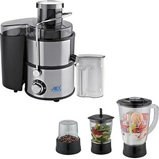 Anex Food Processor 4-in-1 (AG-174)