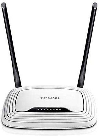 TP-Link 300Mbps Wireless N Router (TL-WR841N)