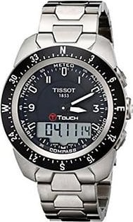 Tissot T-Touch Men's Watch Silver (T0134204405700)