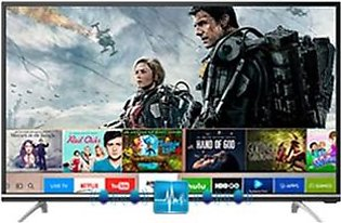 "Changhong Ruba 43"" Smart FHD LED TV (L43G5SI)"