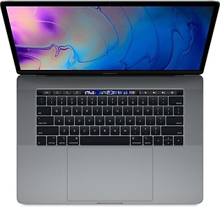 "Apple Macbook Pro 15"" Core i7 With Touch Bar Space Gray (MV902)"