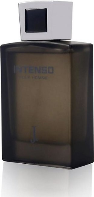 Junaid Jamshed Intenso Pour Homme Perfume For Men - 100ml