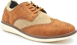 Servis Ndure Shoes For Men Brown (ND-YQ-0002)