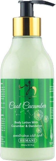 WB By Hemani Cool Cucumber Lotion 300ml