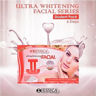 Ideal Department Jessica Whitening Facial kit