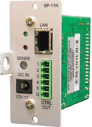 Toa Electronics VoIP Paging Module Power Supply