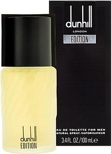 Dunhill London Edition EDT Perfume for Men 100ML