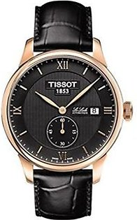 Tissot T-Classic Men's Watch Black (T0064283605801)