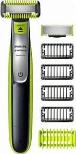 Philips Norelco OneBlade Face Body Trimmer (QP2630/70)