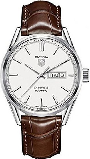 TAG Heuer Carrera Men's Watch Brown (WAR201BFC6291)