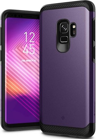 Caseology Legion Violet Case For Galaxy S9