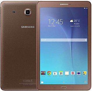 "Samsung Galaxy Tab E 9.6"" 8GB WiFi Brown (T560)"