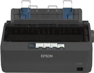 Epson Dot Matrix Printer (LX-350) - Without Warranty