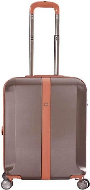 "Delsey Promenade 4W 60"" Carry On Trolley Chocolate (115280506)"