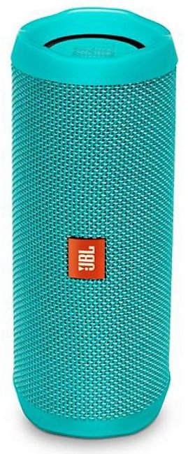 JBL Flip 4 Waterproof Portable Bluetooth Speaker Teal