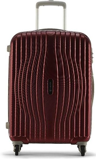 Carlton Vortex 75cm Trolley Bag Cherry Red