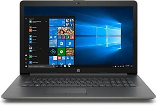 """HP 17.3"""" Core i3 8th Gen 4GB 1TB Notebook (17-BY0061CL) - Refurbished"""