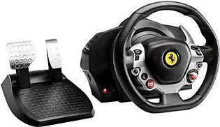 Thrustmaster TX Ferrari 458 Italia Edition Racing Wheel For PC/Xbox One