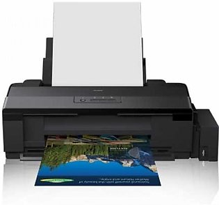 Epson Inkjet A3 Color Printer (L1800) - Official Warranty