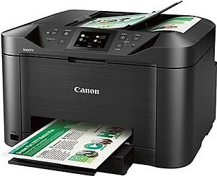 Canon MAXIFY MB5120 Wireless All-in-One Inkjet Printer