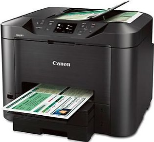 Canon MAXIFY MB5320 Wireless Small Office All-in-One Inkjet Printer
