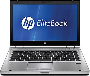 "HP EliteBook 8460p 14"" Core i5 2nd Gen 4GB 250GB Notebook - Refurbished"