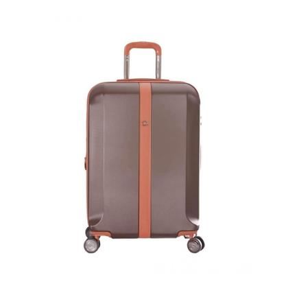 "Delsey Promenade 4W 80"" Large Trolley Chocolate (115283006)"
