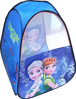 Fashion Mart Frozen Tent Play House For Kids