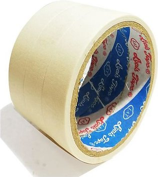 "Jhat Payment 1.5"" Masking Tape Pack Of 3"