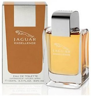 Jaguar Excellence EDT Perfume For Men 100ML