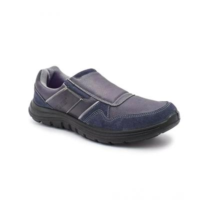 Servis Ndure Sports Shoes For Men Blue (ND-TR-0123)