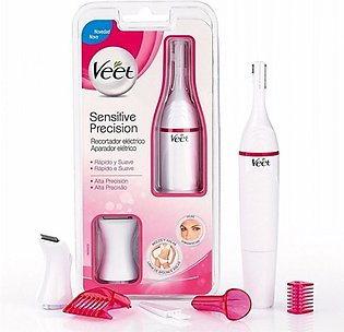 Veet Sensitive Precision Electric Hair Remover Trimmer