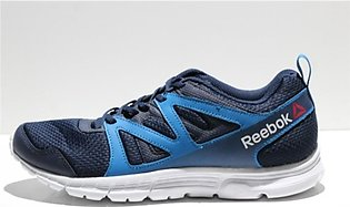 Reebok Sports Shoes For Men Grey/Blue (RB-3008)