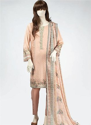 Saya Seher Lawn 2020 2 Pieces (UO-2019-09D)