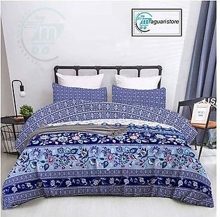 Maguari Duvet Cover Set - 6 Pcs (0391)