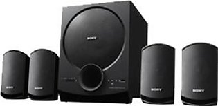 Sony 4.1ch Home Theatre Satellite Speakers (SA-D40)