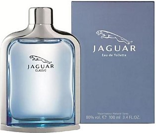 Jaguar Classic Blue EDT Perfume For Men 100ML