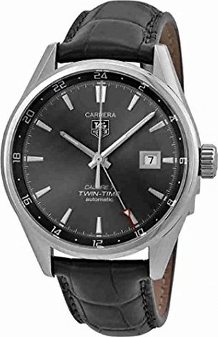 TAG Heuer Carrera Calibre Men's Watch Black (WAR2012.FC6326)