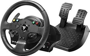 Thrustmaster TMX Force Feedback Racing Wheel For Xbox/PC