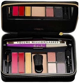 L'Oreal Paris Extravaganza All In One Makeup Palette