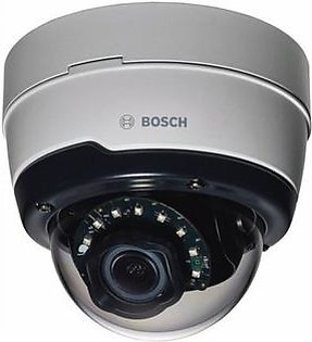 Bosch FLEXIDOME 5000 HD 5MP IP Camera with 3-10mm Lens (NDN-50051-A3)