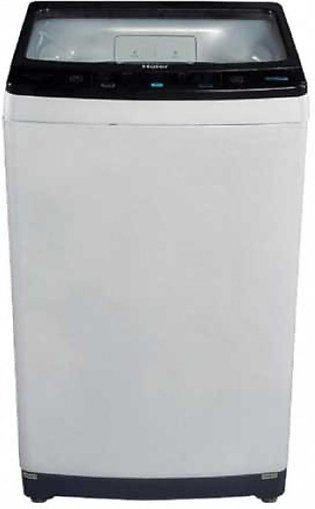Haier Top Load Fully Automatic Washing Machine 8.5 KG (HWM 85-826)