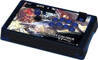 HORI Real Arcade Pro Soul Calibur VI Edition For PS4