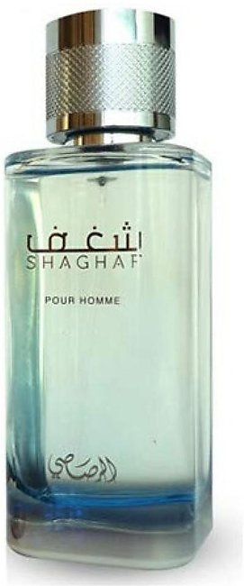 Rasasi Shaghaf Eau De Parfum For Men 100ml