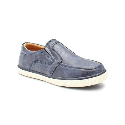 Servis Ndure Casual Shoes For Men Navy (ND-SH-0005)