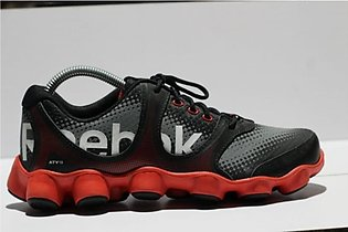 Reebok Sports Shoes For Men Red/Black (RB-3003)
