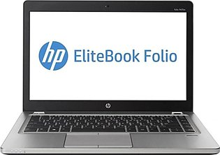 "HP EliteBook Folio 9470m 14"" Core i5 3rd Gen 4GB 320GB Notebook - Refurbished"