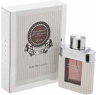 Rasasi Al Wisam Day Eau De Parfum For Men 100ml