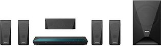 Sony 5.1ch Blu-ray Home Theatre System with Bluetooth (BDV-E3100)